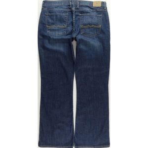 Lucky Brand Jeans - Lucky Brand Sweet N Low Boot Cut Jeans 12/31 B195